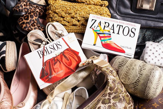 combinaciones bolsos zapatos